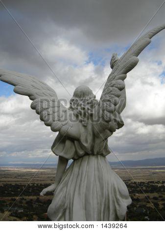Welcoming Angel