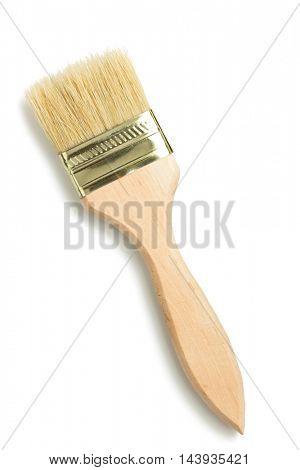 paintbrush isolated on white background