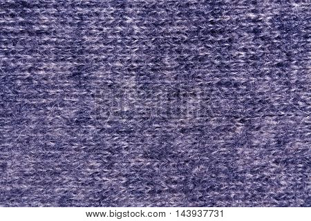 Color Wool Knitting Texture.