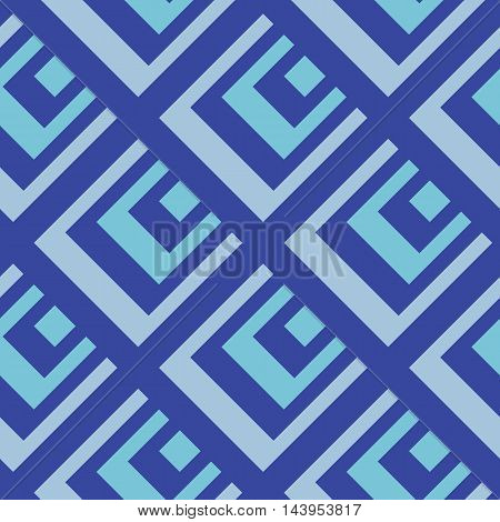Seamless pattern background for floor or wall with rectangles. Vector illustration