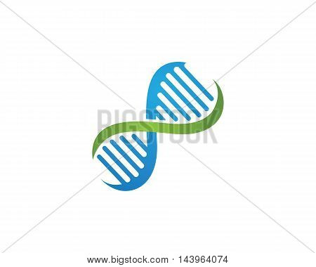 Health Medical Logo Template vector icon gen