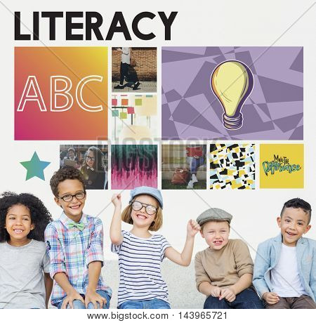 Literacy Development Concept