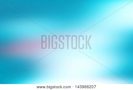 colord illustration of soft colored abstract background