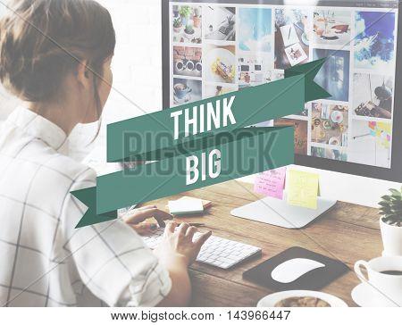 Blog Creativity Graphic Design Deadline Concept