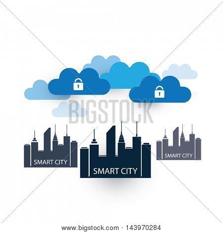 Smart City Design Concept