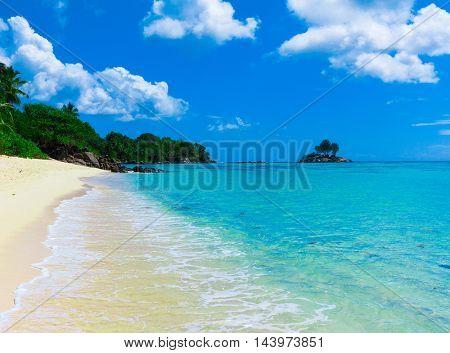 Beach Summer Wallpaper