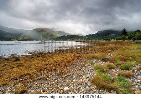The Shores Of Loch Leven