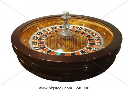 Casino, ruleta