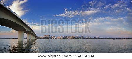 Gulf Coast Urban View