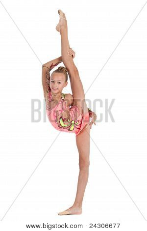 Grace And Flexibility