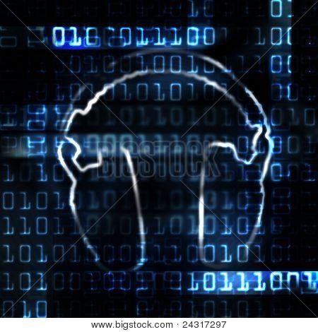 Digital Headphones