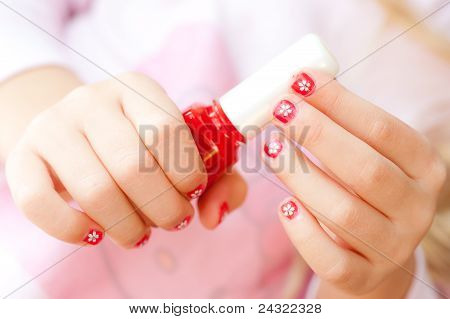beautifull nails