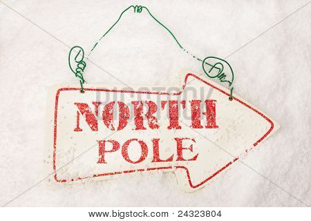 To The North Pole