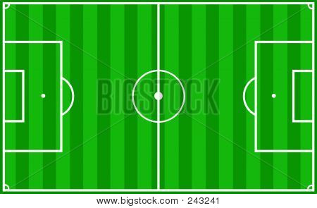Soccer Pitch