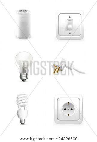 Electrical appliance, 10eps