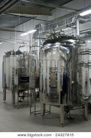Sistema de filtragem de água automático