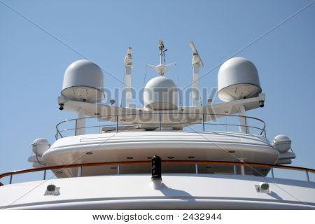 Yacht Radar