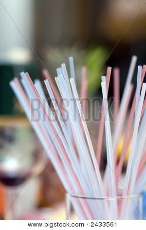 The Straws