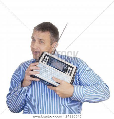 The music fan