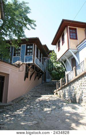 Plovdiv Street