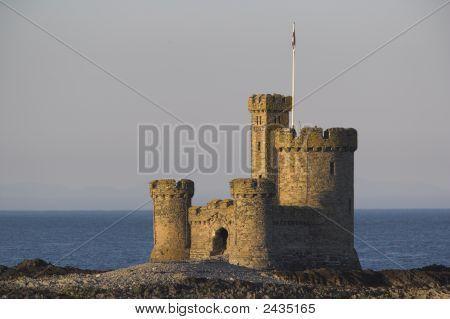 Refuge Castle