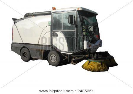 Street Sweeper4