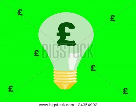 Money making idea (sterling)