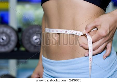 Waist Measurement 2