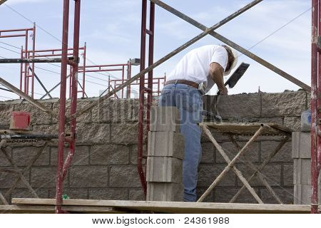 Building A Brick Wall