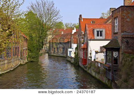 Bruges. Bélgica