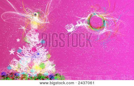 Christmas, Fir,
