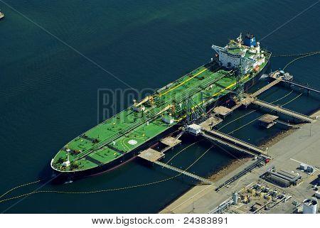 Green Tanker