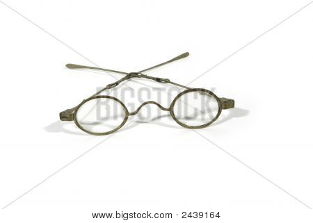 Antique Spectacles