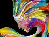 Inner Life Of Inner Palette poster