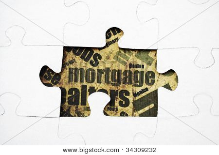 Mortgege Puzzle