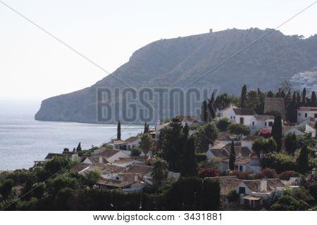 San Nicolas  Cerro Gordo