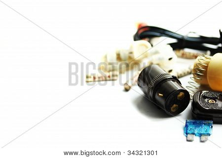 Electrical Bits & Bobs