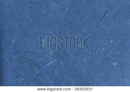 Textured Paper Blue