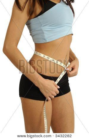 Measure Waistline