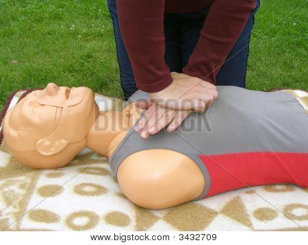 Erste Hilfe Ausbildung