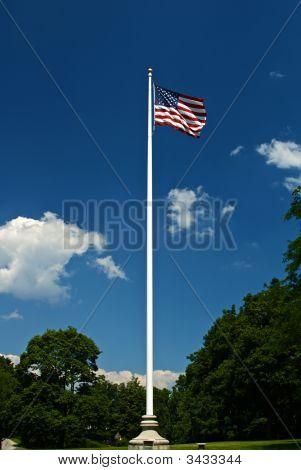 Park Flag