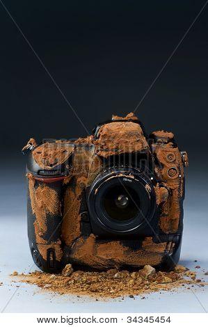 Dirty Camera.