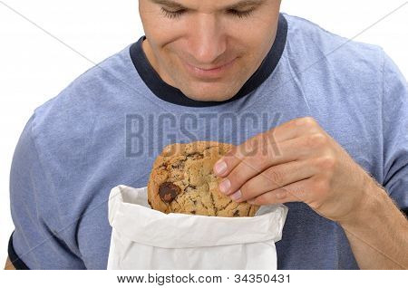 Craving A Cookie