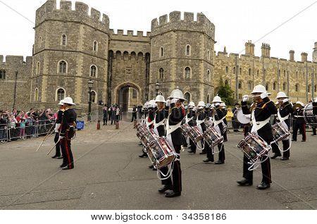 Queens Diamond Jubilee Great Parade