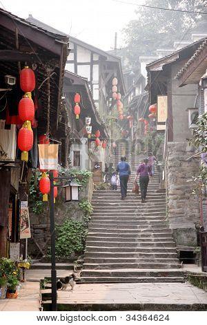 Old Town Chongqing