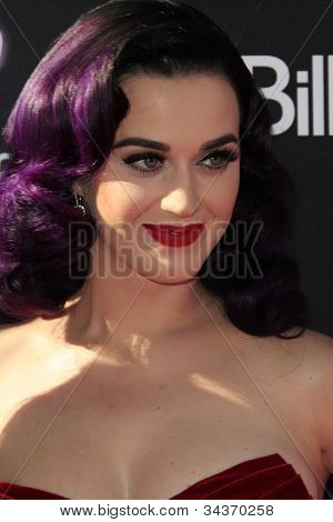 LOS ANGELES - JUN 26: Katy Perry at the premiere of Paramount Insurge's 'Katy Perry: Part Of Me' held on June 26, 2012 in Hollywood, Los Angeles, California