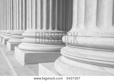 US Supreme Court - Columns