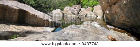 Rock Pools Kakadu Np