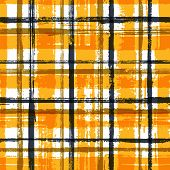 Stripes Geometric Textile Seamless Vector Pattern. T-shirt Fashion Line Pattern. Geometric Casual Pr poster
