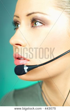 Call Center-Agenten